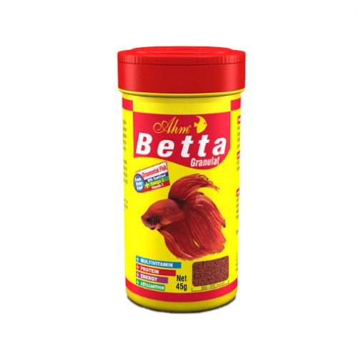 AHM Betta Granulat 45g