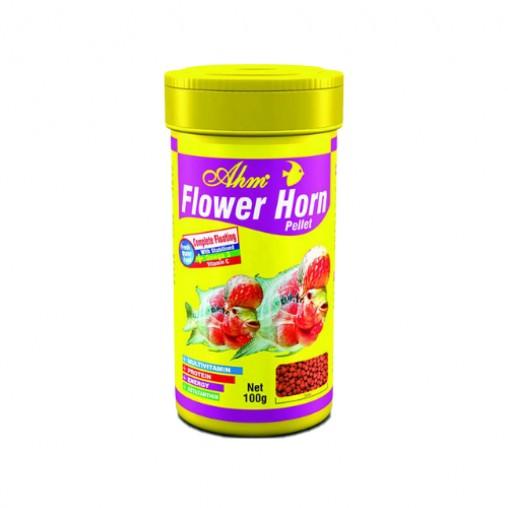 AHM Flower Horn Pellets 100g