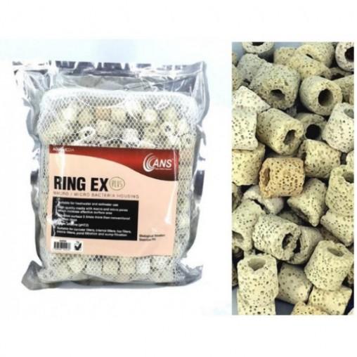 ANS Ring Ex Plus White 1kg