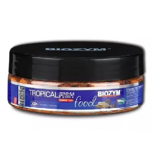 Biozym Tropical Fish Food Tablet 110g