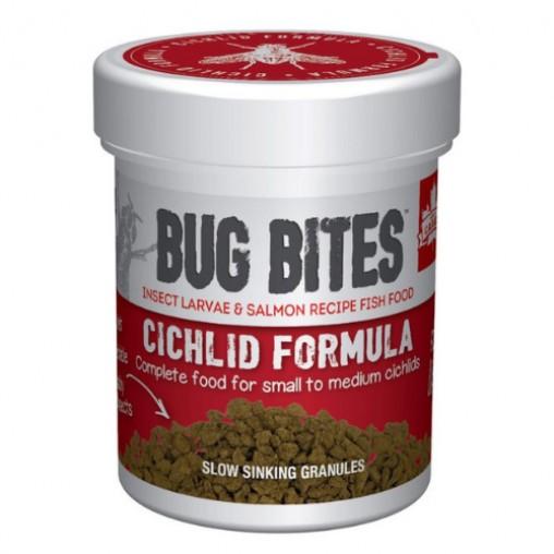 Bug Bites Cichlid Formula 45g