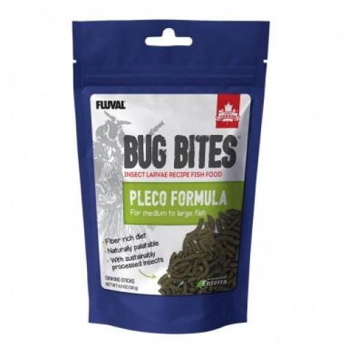 Bug Bites Pleco Stick 130g