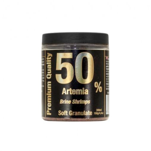 Discus Food Artemia Brine Shrimps 50% 150g