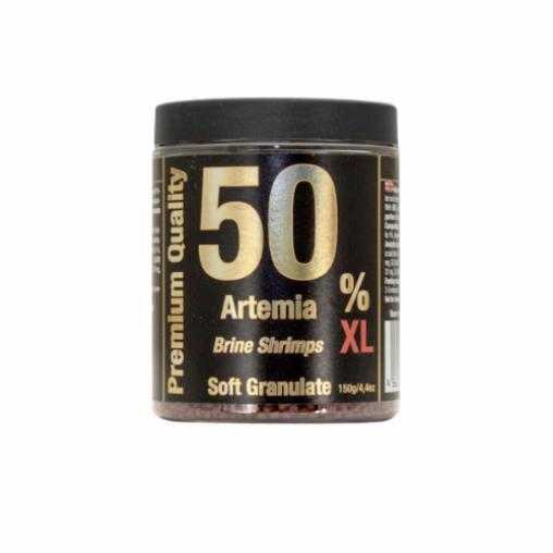 Discus Food Artemia Brine Shrimps XL 150g