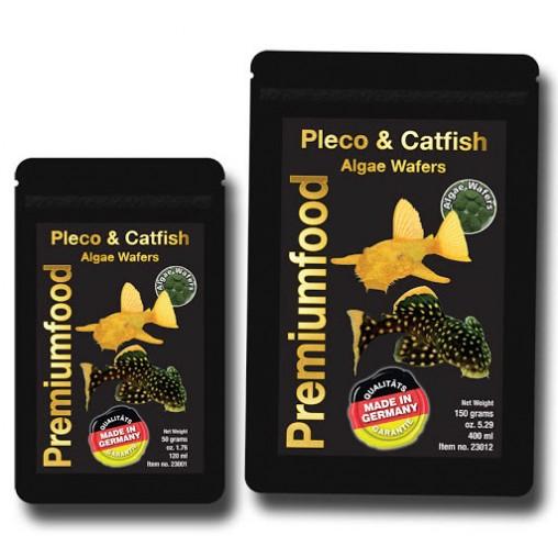 Discus Food Pleco & Catfish Algae Wafers (Options Available)