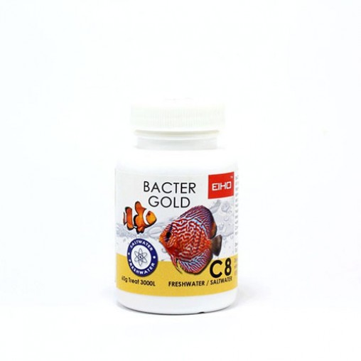 Eiho Bacter Gold C8 60g