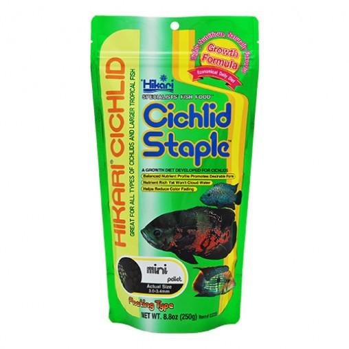 Hikari Cichlid Staple 250g