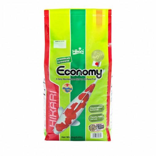 Hikari Economy Wheat Germ 4kg L