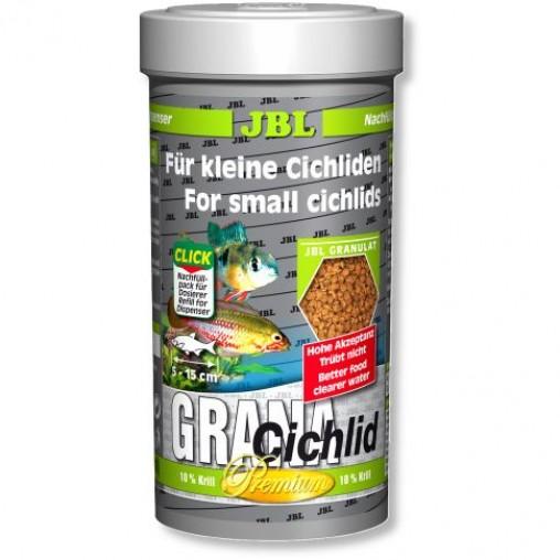 JBL Grana Cichlid 110g