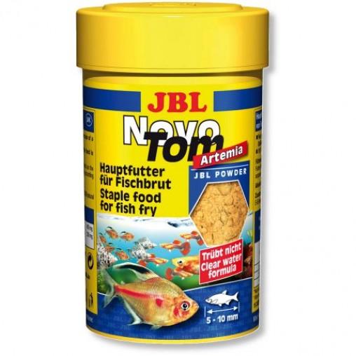 JBL Novo Tom Artemia100ml