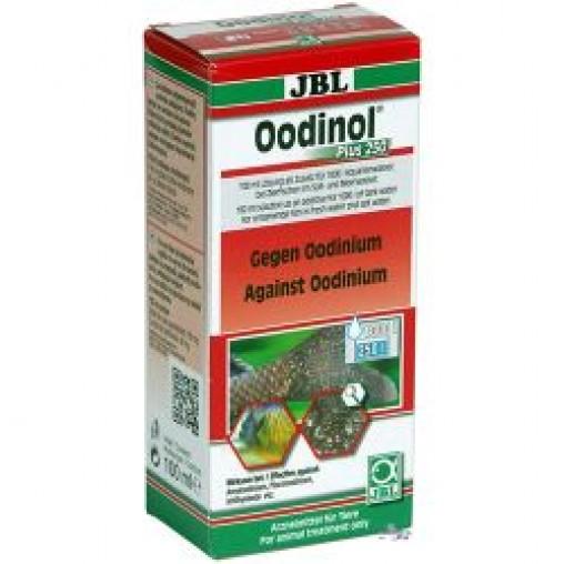 JBL Oodinol plus250 2x100ml