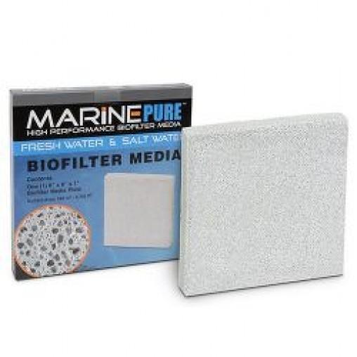 "Marine Pure 8x8x1"""