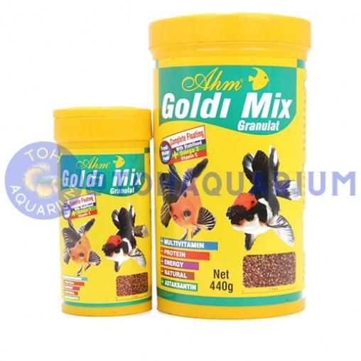 AHM Goldi Mix Granulat (Options Available)