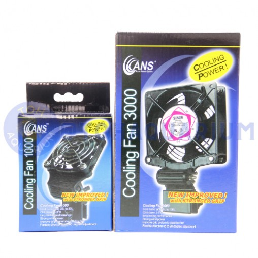 ANS Cooling Fan (Options Available)