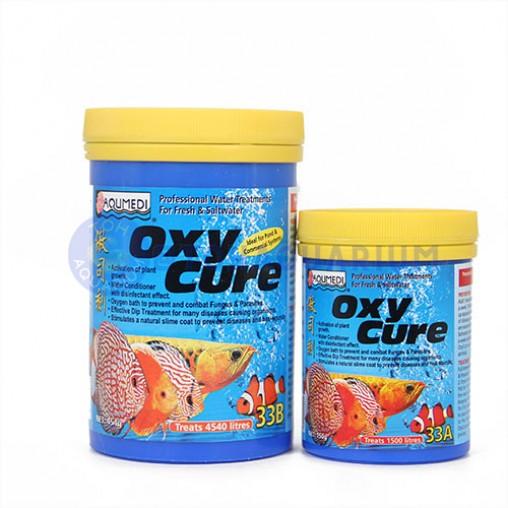 AQUMEDI Oxy Cure (Options Available)