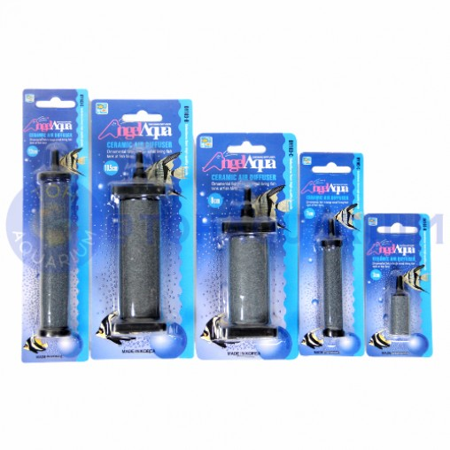 Angel Aqua Cylinder Shape Air Diffuser (Options Available)