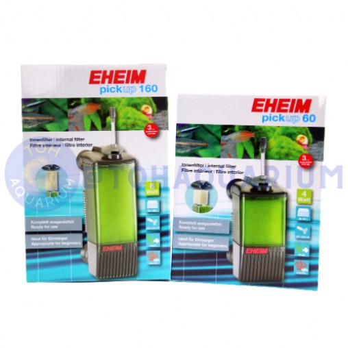 Eheim Pick Up Internal Filter Series (Options Available)