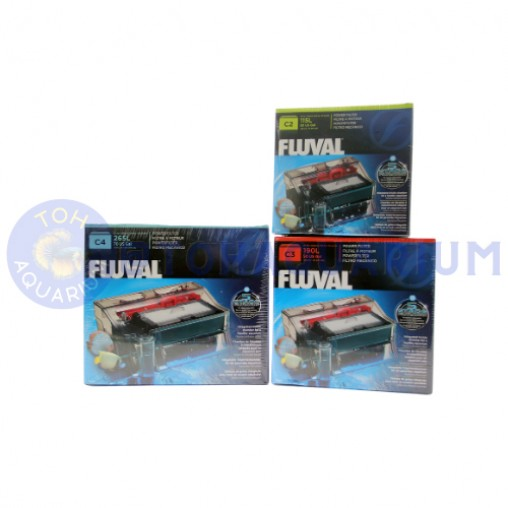 Fluval Hang on Filter Series (Options Available)
