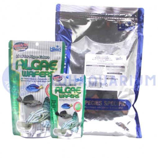 Hikari Algae Wafers (Options Available)