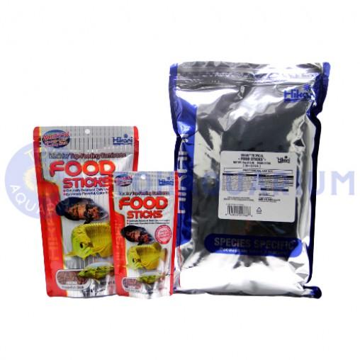 Hikari Food Sticks (Options Available)