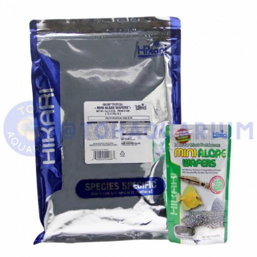 Hikari Mini Algae Wafers (Options Available)