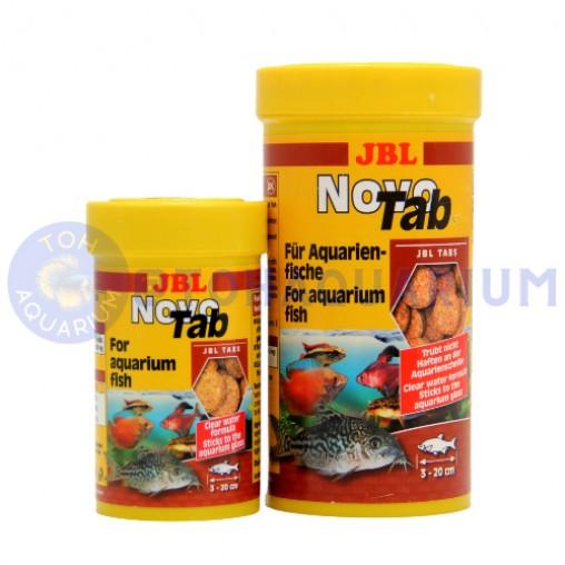 JBL Novo Tab (Options Available)