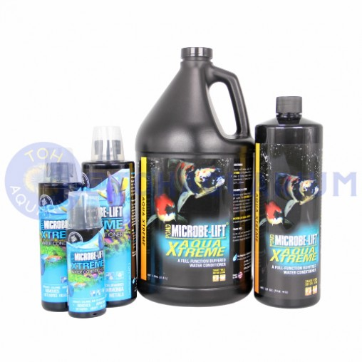 MicrobeLift Xtreme Water Conditoner (Options Available)