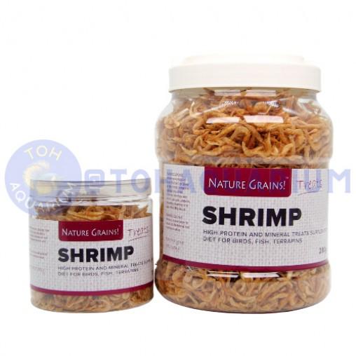 Nature Grains Shrimp Treats (Options Available)
