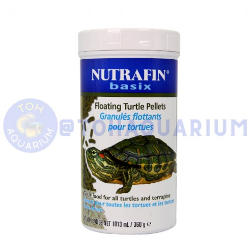 Nutrafin Basix Floating Turtle Pellets (Options Available)
