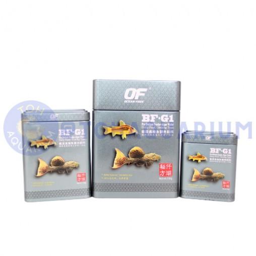 Ocean Free BF-G1 Pro Bottom Feeder Algae Wafer S (Options Available)
