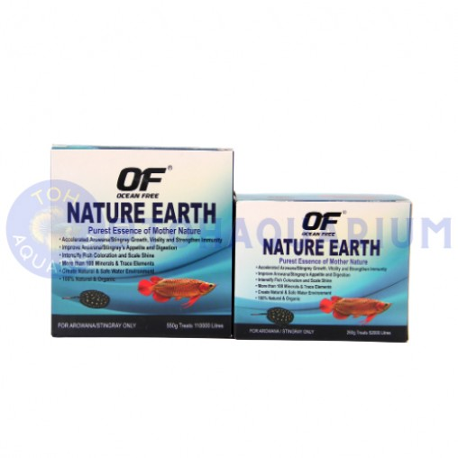 Ocean Free Nature Earth (Options Available)