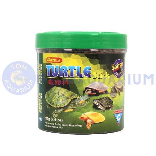Sanyu Turtle Stick (Options Available)