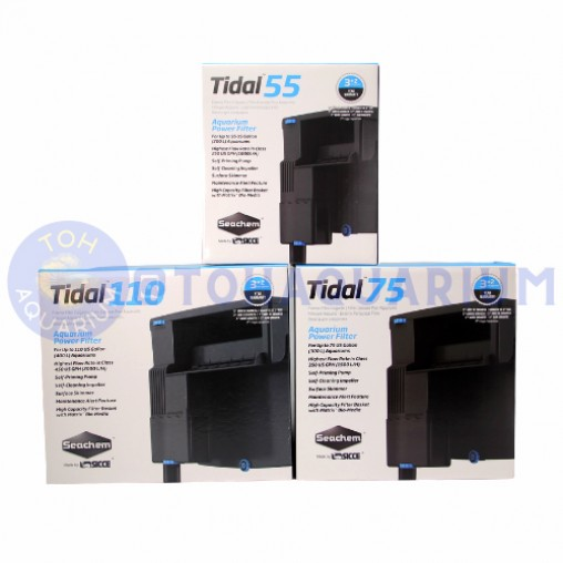 Seachem Tidal Series Hang on Filter (Options Available)