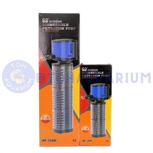 Sun Sun Internal Filter Series (Options Available)