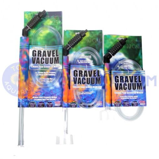 TOM Premium Gravel Vacuum (Options Available)