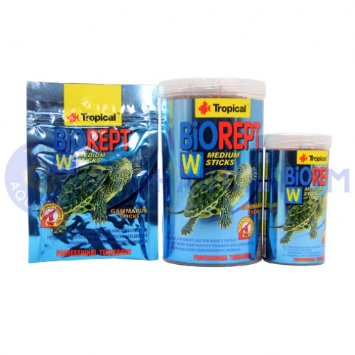 Tropical Biorept W Floating Sticks (Options Available)