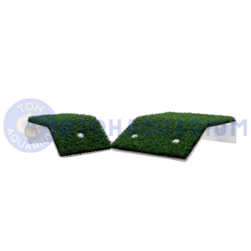 Turtle Platform with grass (Options Available)