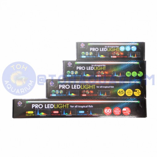 UP Pro Led Light Super Red (Options Available)
