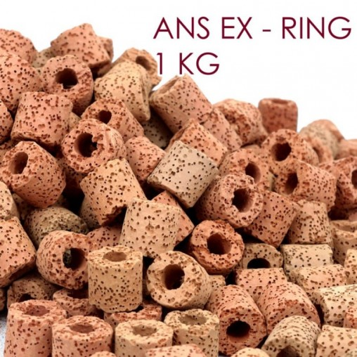 ANS Ring Ex Red 1kg