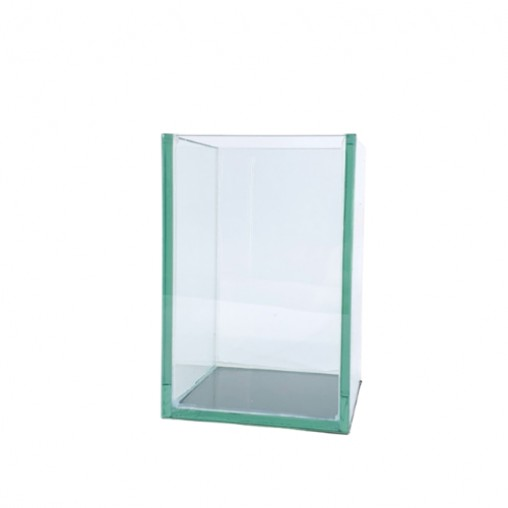 Glass Tank 10x10x15cm 5mm ANS