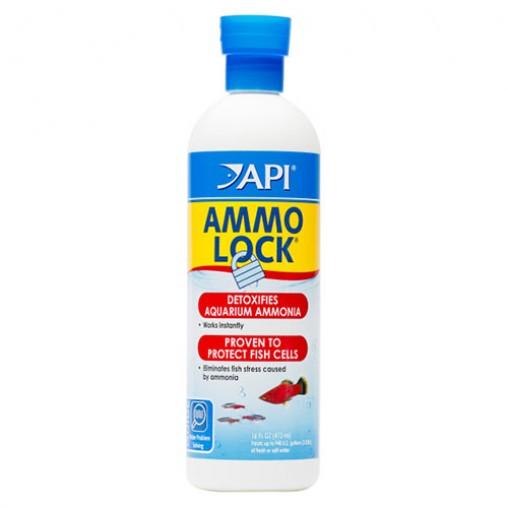 API AmmoLock (Options Available)