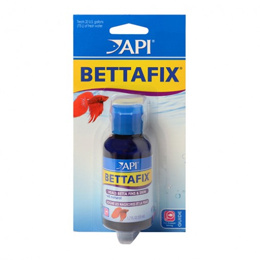 API Betta Fix 50ml