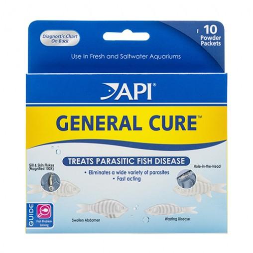 API General Cure Powder Pax