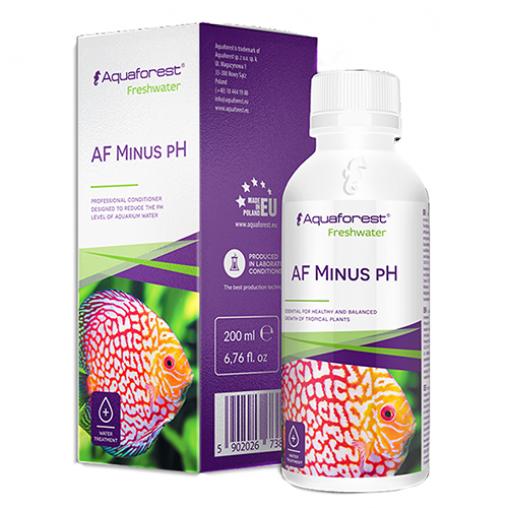 Aqua Forest AF Minus PH 200ml