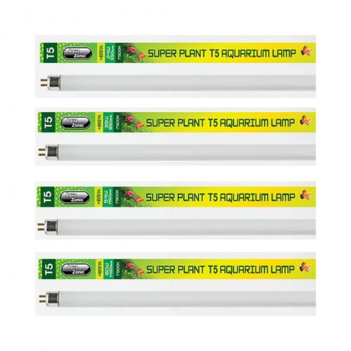Aqua Zonic T5 Super Plant 7500k Light Tube (Options Available)