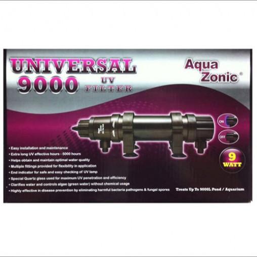 Aqua Zonic Universal UV Filter Series (Options Available)