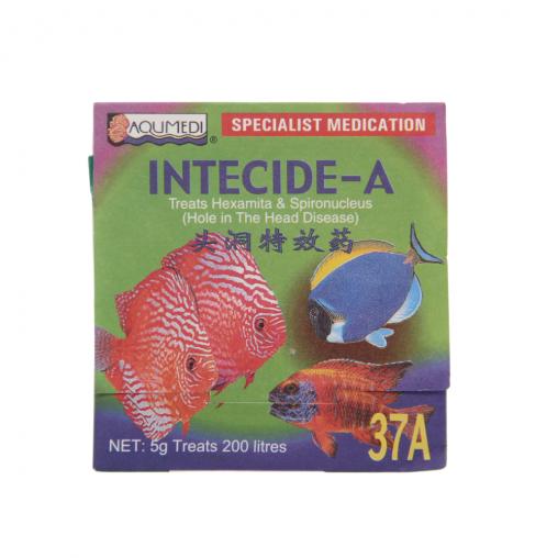 Aqumedi Intecide-A 5g