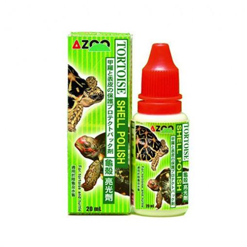 Azoo Tortoise Shell Polish 20ml