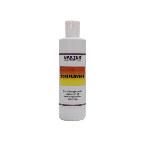 Baxter Acriflavine 250ml