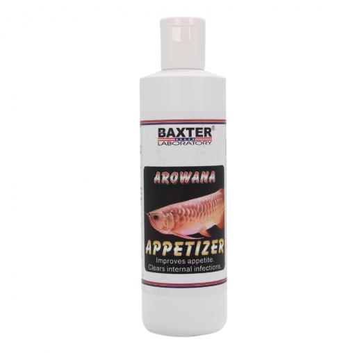 Baxter Arowana Appetizer 250ml